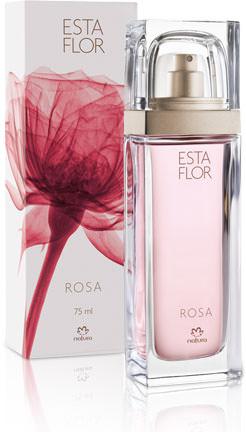Esta Flor - Rosa