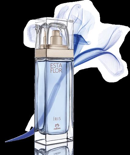 Esta Flor- Íris